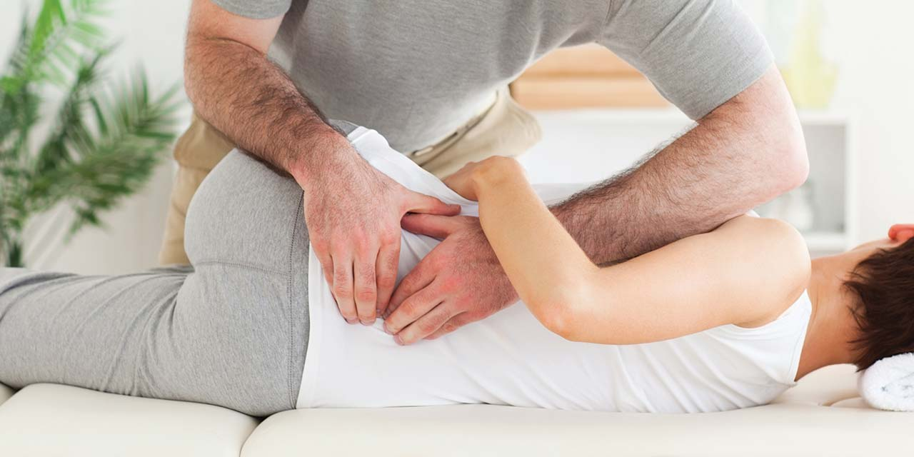 Osteopathy at CP Clinic